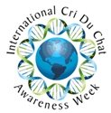 International Cri Du Chat Awareness Week
