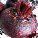 Picture of roasted beet