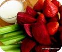 Beet Flavor Matches