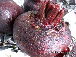 best way to cook beets