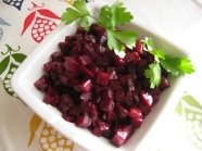 Easy beets